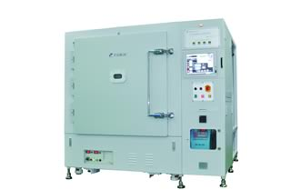 垂直處理式PLASMA設備